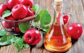 Một vài phương pháp chăm sóc da và tóc bằng giấm táo
