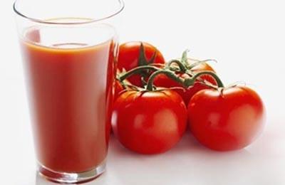 Một vài phương pháp dưỡng trắng da từ quả cà chua