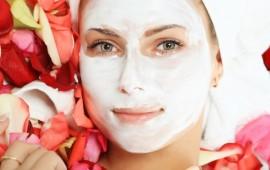 Cách làm mặt nạ đắp trắng da mặt với nguyên liệu từ sữa chua