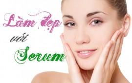 Top 5 serum dưỡng da, chống lão hóa của Nhật tốt nhất hiện nay