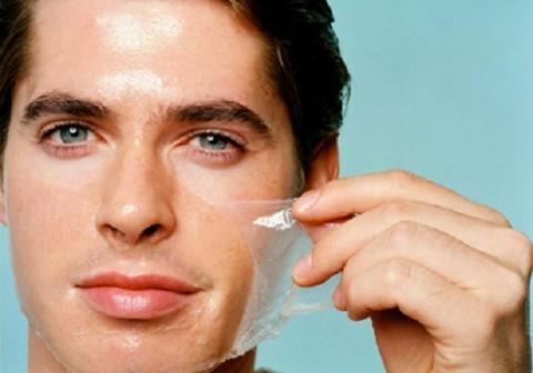 Nam giới nên chăm sóc da mặt thế nào?