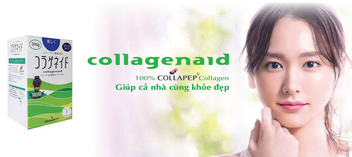 Collagenaid 200g