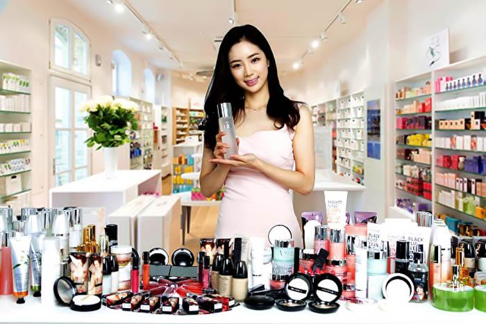 Đại lý bán sỉ mỹ phẩm giá bán buôn các loại mỹ phẩm từ bình dân đến cao cấp  tại thành phố Hồ Chí Minh