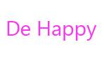 De Happy