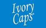 Ivory cap