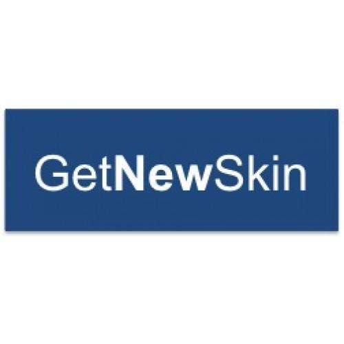 Get New Skin