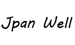 Jpan Well