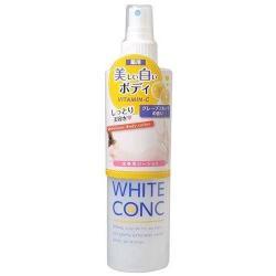 Lotion xịt dưỡng trắng da White Conc Vitamin C 150ml Nhật Bản