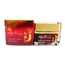 Kem Hồng Sâm Dưỡng Da Ban Ngày Red Ginseng White Pack