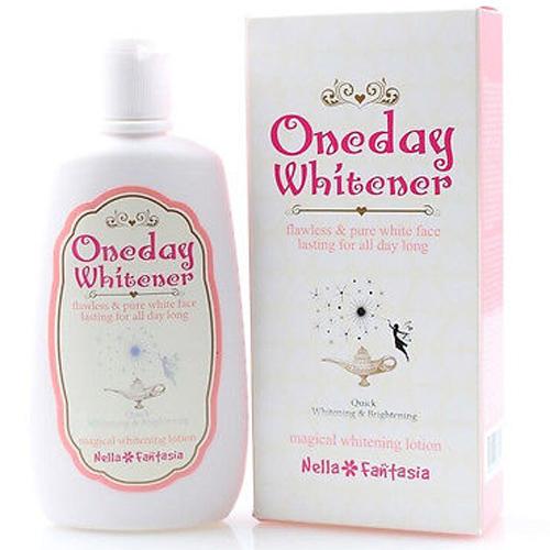 Kem dưỡng trắng body Oneday Whitener