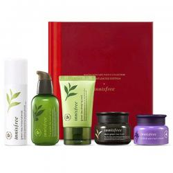Bộ dưỡng trắng da innisfree Holiday limited edition