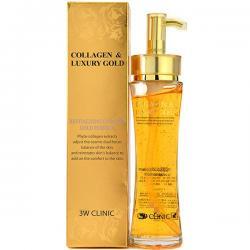 Tinh Chất Tái Tạo Dưỡng Trắng Da 3w Clinic Collagen Luxury Gold