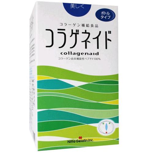 Bột Collagen nhập khẩu Nhật Bản Collagenaid hộp 200g
