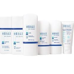 Obagi Nu-Derm Trial Kit Dry (Bộ Nu-Derm Nhỏ)