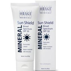 Kem chống nắng Obagi Sun Shield Mineral SPF 50 chính hãng của Mỹ