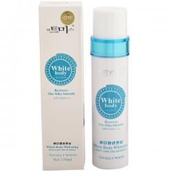 Kem Kích Trắng White Body Restores The Silky Smooth