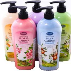 Sữa tắm Leeblese Garden Body Cleanser Hàn Quốc