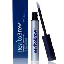 RevitaBrow EyeBrow - Serum Mọc Lông Mày Tốt Nhất Của Mỹ - Tuýp lớn 3ml