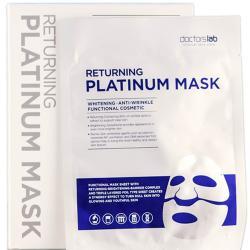 Mặt Nạ Thần Thánh Returning Platinum Mask
