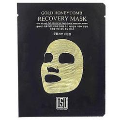 Mặt Nạ Vảy Rắn Lisu Gold Honeycomb Recovery Mask