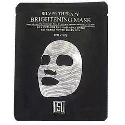 Mặt Nạ Vảy Rắn Lisu Silver Therapy Brightening Mask