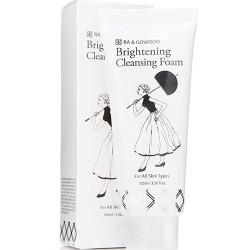 Sữa Rửa Mặt Trắng Da Brightening Cleansing Foam Ra&Gowoori
