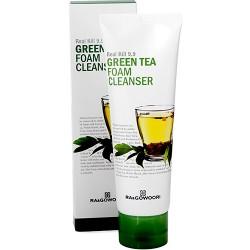 Sửa rửa mặt trà xanh RA Gowoori