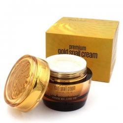 Kem Dưỡng Da Chiết Xuất Ốc Sên Goodal Premium Gold Snail Cream