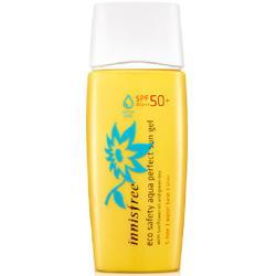 Kem chống nắng Innisfree Eco Safety Aqua Perfect Sun Gel SPF50 PA+++