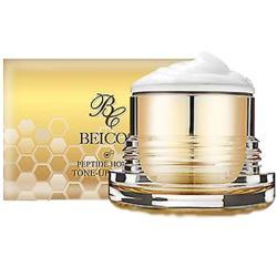 Kem kích trắng Beicos Peptide Honey Tone up Cream Hàn Quốc