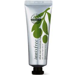Kem dưỡng trắng da tay Innisfree Olive 50ml